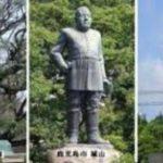 西郷隆盛ゆかりの観光スポット/上野・城山・西郷公園の西郷さん