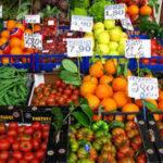 三大栄養素のバランスと摂取基準