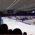 ISUワールドカップ・スピードスケート2019/ミンスク結果速報