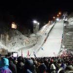 2018-2019女子スキージャンプ・ワールドカップ競技日程