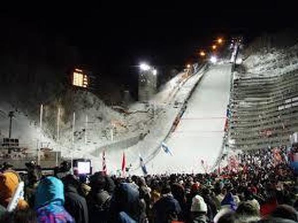 FISワールドカップ・スキージャンプ2020-2021/競技日程