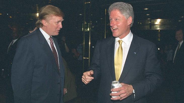 米国大統領選挙2020/トランプ再選のシナリオと公開討論会