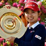 2019LPGA日本女子プロゴルフ/開催日程・賞金ランキング