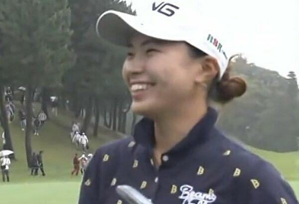 日本女子オープン2019/畑岡優勝、世界ランキング3位へ躍進