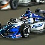 2019インディカー15戦ゲートウェイ/琢磨周回遅れから大逆転