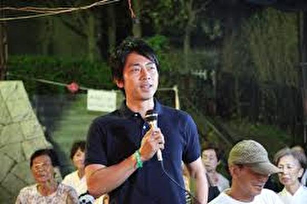 小泉進次郎・滝川クリステル結婚発表