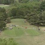 デサントレディース東海クラシック/渋野日向子、笑顔パワー爆発