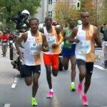 ベルリン・マラソン2019/ベケレ不死鳥のごとく復活