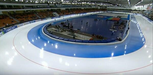 スピードスケート2020/世界スプリント&オールラウンド選手権