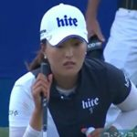 LPGA米国女子ゴルフ2020結果速報/最終戦CME選手権