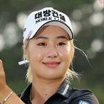 LPGA全米女子オープンゴルフ2020/渋野最終日首位発進
