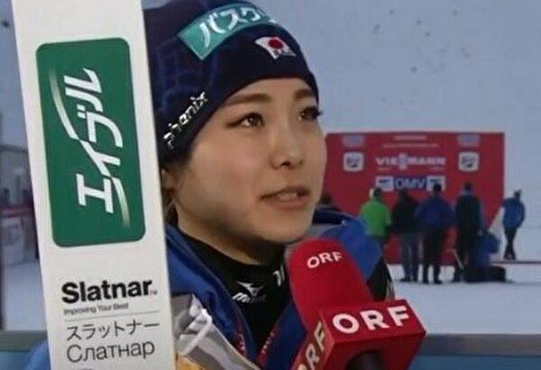 スキージャンプ2021/ノルディックスキー世界選手権