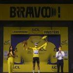 第108回ツールドフランス2021/第1ステージ・結果速報